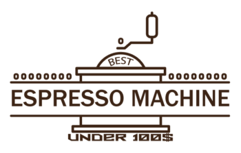 Best Espresso Machine Under 100 Logo